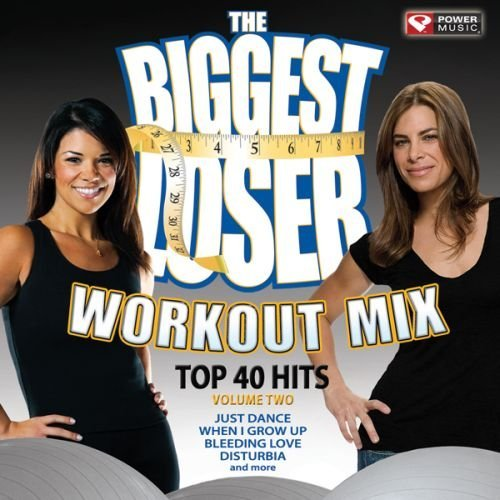 Biggest Loser Top 40 Vol 2 Biggest Loser Top 40 Vol 2