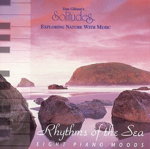Solitudes Rhythms Of The Sea Eight Piano