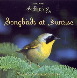 Dan Gibson Songbirds At Sunrise