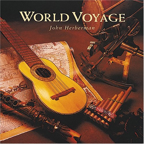 John Herberman World Voyage
