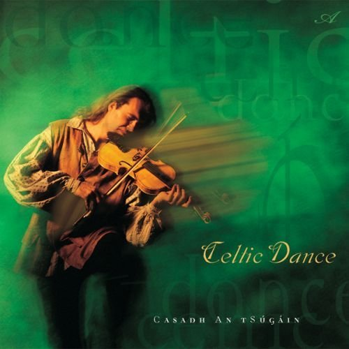 Dan Gibson Solitudes Celtic Dance Casdh An Stugain