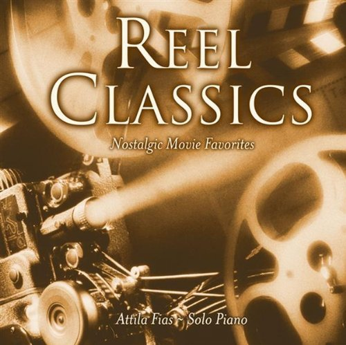 Reel Classics Nostalgic Movie Favorites
