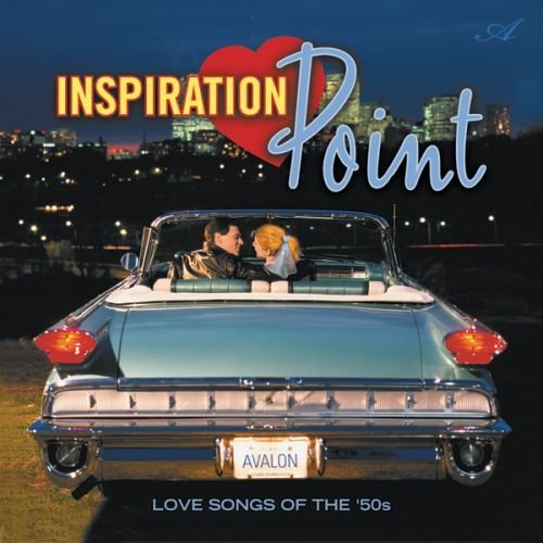 Steve Wingfield Inspiration Point Love Songs Of The 50's