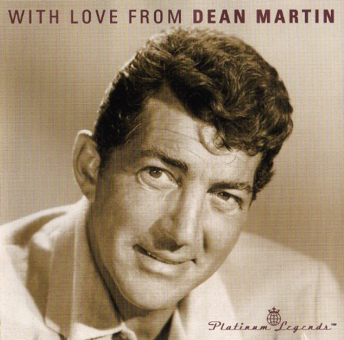 Dean Martin With Love From Dean Martin