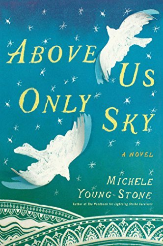 Michele Young Stone Above Us Only Sky