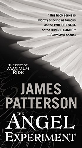 James Patterson The Angel Experiment Abridged