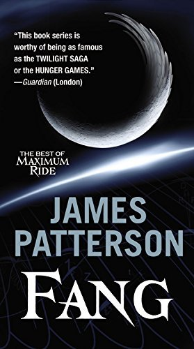 James Patterson Fang Abridged