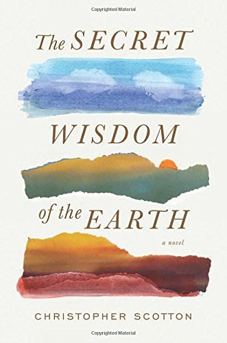 Christopher Scotton The Secret Wisdom Of The Earth
