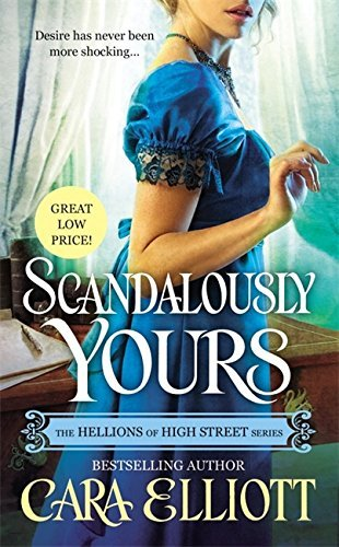Cara Elliott Scandalously Yours