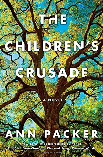 Ann Packer The Children's Crusade