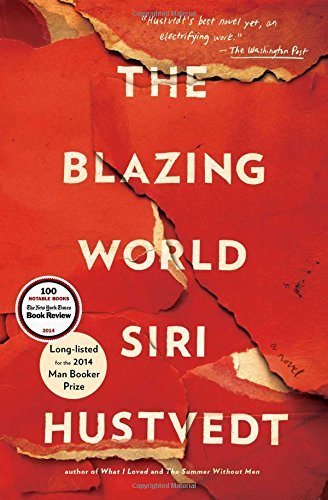 Siri Hustvedt The Blazing World