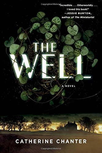 Catherine Chanter The Well