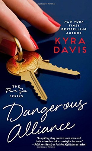 Kyra Davis Dangerous Alliance