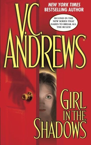 V. C. Andrews Girl In The Shadows