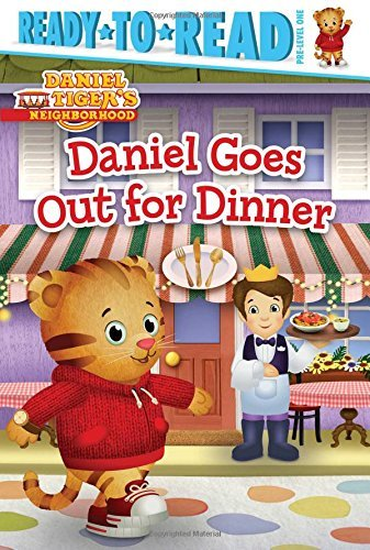 Maggie Testa Daniel Goes Out For Dinner