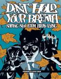 Brian Ewing Don't Hold Your Breath Nothing New From Brian Ewing