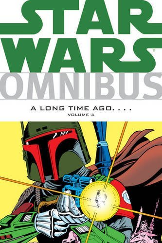 Archie Goodwin Star Wars Omnibus A Long Time Ago.... Volume 4