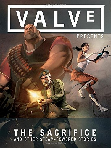 Various Valve Presents The Sacrifice And Other Steam Power