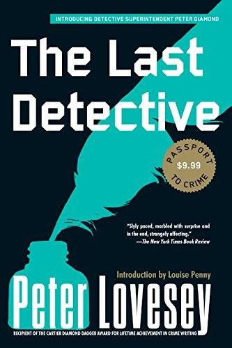 Peter Lovesey The Last Detective