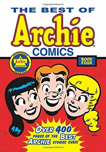 Archie Superstars The Best Of Archie Comics Book 4