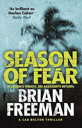 Brian Freeman Season Of Fear