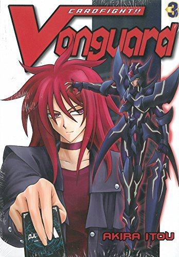 Akira Itou Cardfight!! Vanguard Volume 3 [with Limited Editi