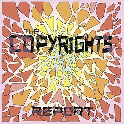 Copyrights Report