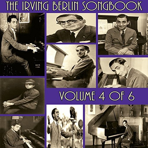 Various Artist Irving Berlin Songbook 4