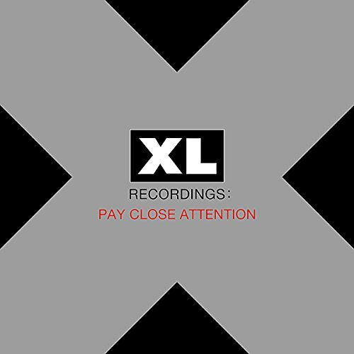 Various Artist Pay Close Attention Xl Record Explicit Version