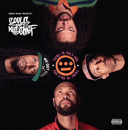 Souls Of Mischief (presented B There Is Only Now
