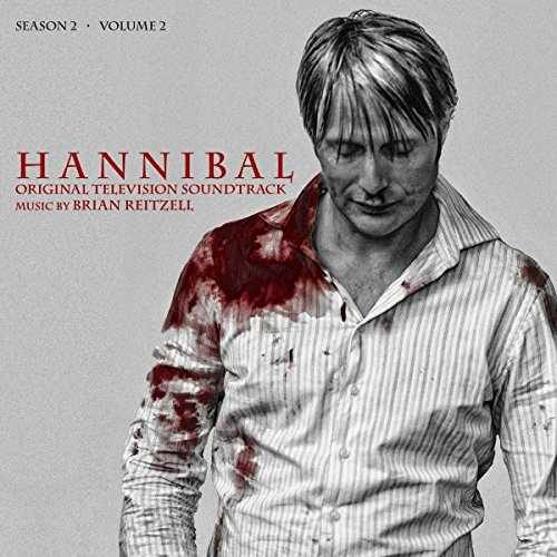 Hannibal Season 2 Vol 2 (or Hannibal Season 2 Vol 2 (or