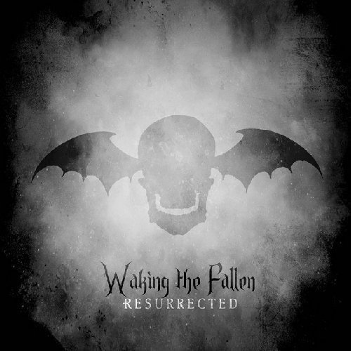 Avenged Sevenfold Waking The Fallen Resurrected