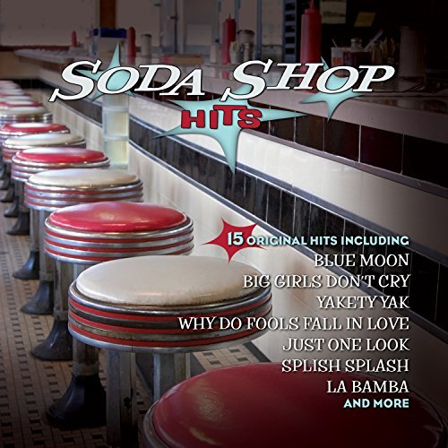 Various Artist Soda Shop Hits