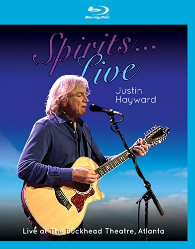 Justin Hayward Spirits Live At The Buckhead Theater Atlanta