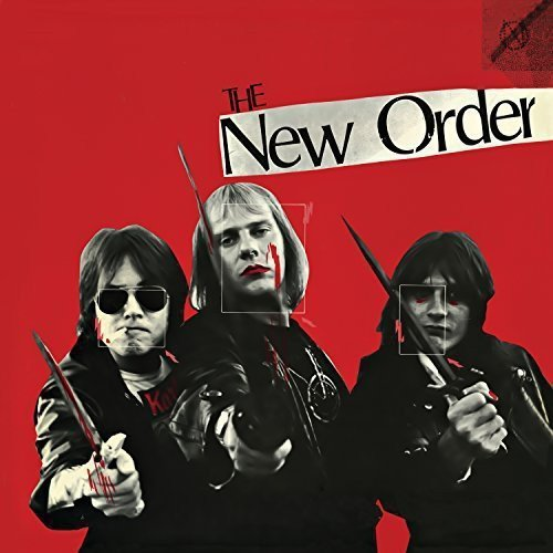 New Order New Order