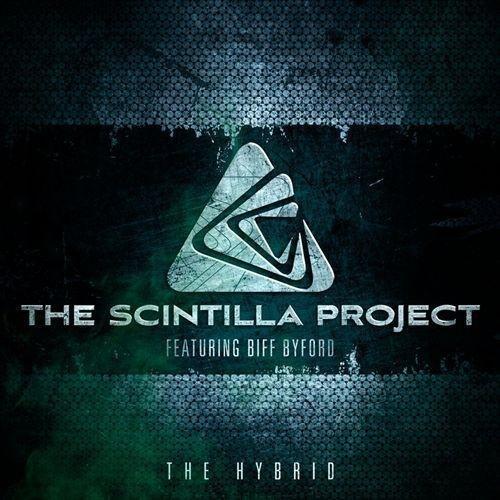 Scinitlla Project Hybrid 2 Lp