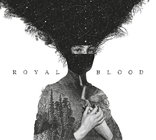 Royal Blood Royal Blood Explicit Version