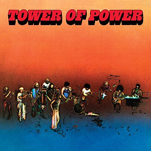 Tower Of Power Tower Of Power (180 Gram Audio