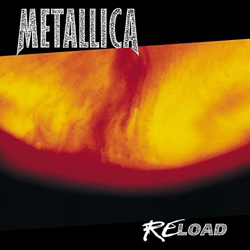 Metallica Re Load Re Load