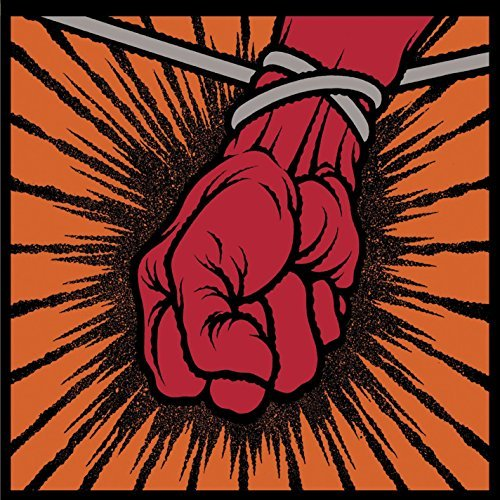 Metallica St. Anger