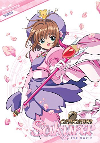 Cardcaptor Sakura The Movie Cardcaptor Sakura The Movie