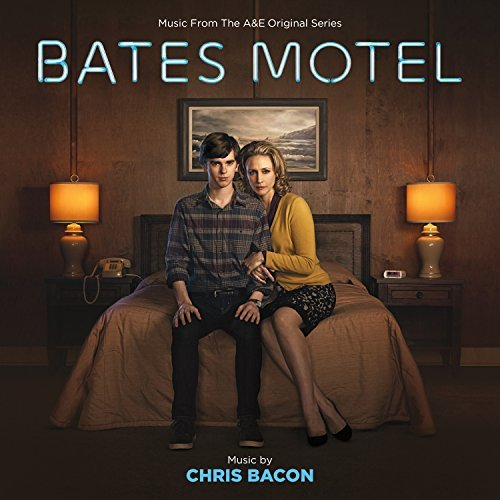 Bates Motel Soundtrack Music By Chris Bacon