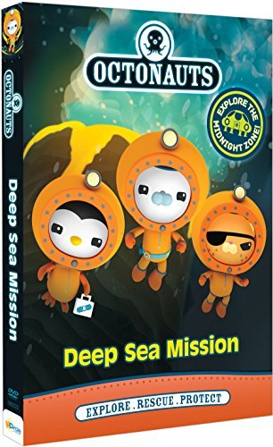 Octonauts Deep Sea Mission