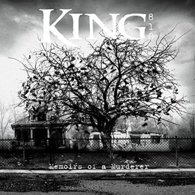 King 810 Memoirs Of A Murderer Explicit Version