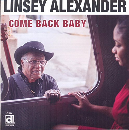 Linsey Come Back B Alexander Come Back Baby
