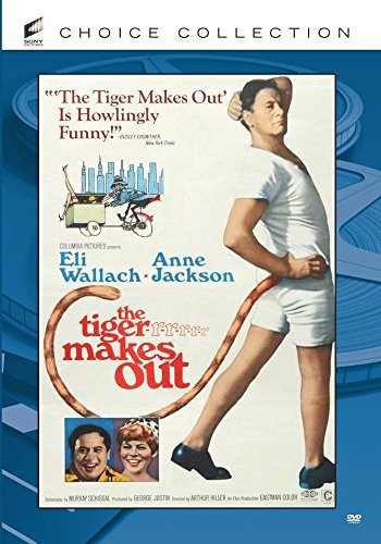 Tiger Makes Out Wallach Jackson DVD Mod This Item Is Made On Demand Could Take 2 3 Weeks For Delivery