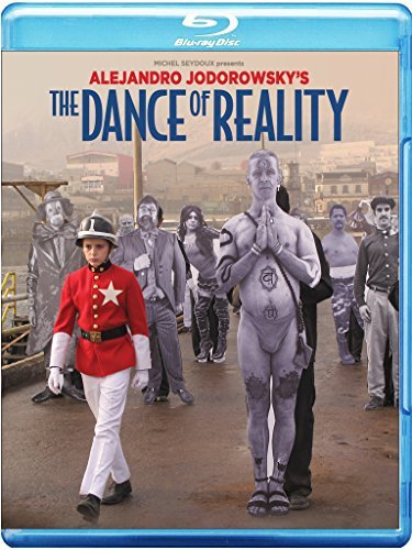 Alejandro Jodorowsky Dance Of Reality