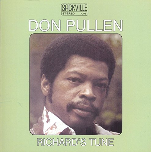 Don Pullen Richard's Tune
