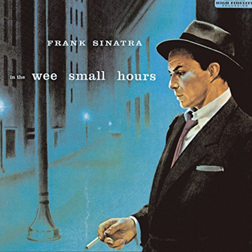 Frank Sinatra In The Wee Small Hours Lp