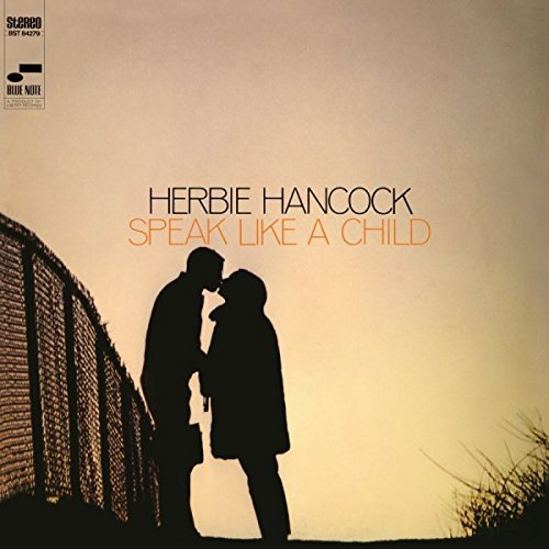 Herbie Hancock Speak Like A Child Lp